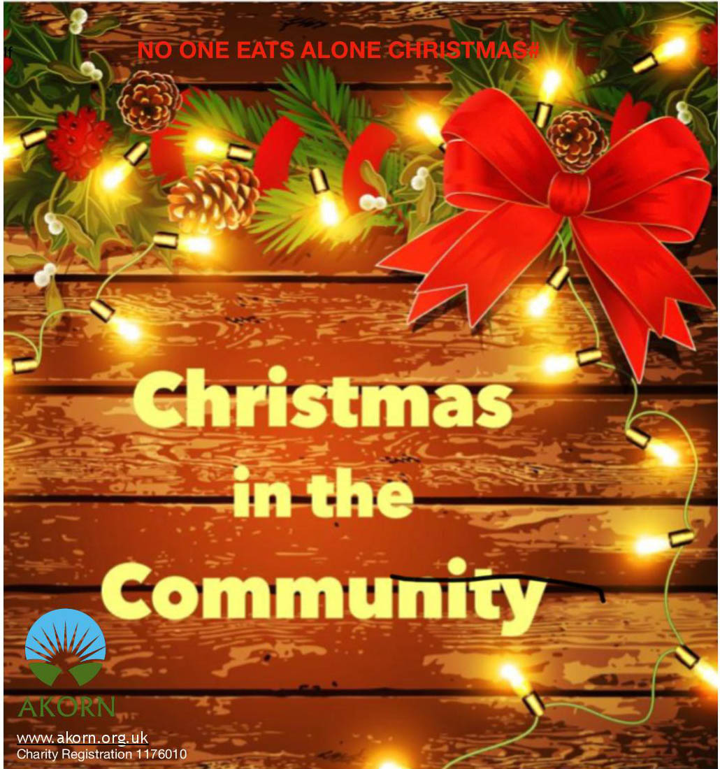 Christmas in the Community